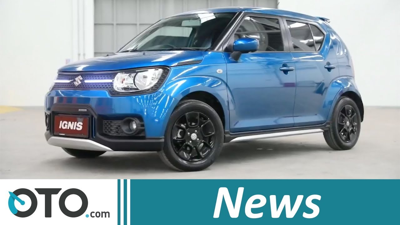 Suzuki Ignis 2021 Price Promo February Spec Reviews