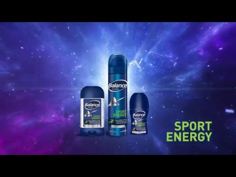 balance sport energy