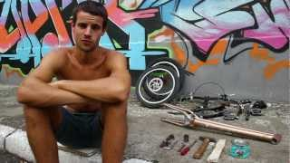 Сборка велосипеда GO-ON TV № 3(Видео инструкция по сборке велосипеда от Петра Пушкина., 2012-07-13T21:48:43.000Z)