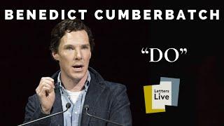 Sol LeWitt to Eva Hesse - Read by Benedict Cumberbatch