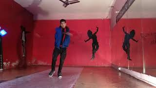 Lock ya block song || Ashish Mishra || creation dance music academy