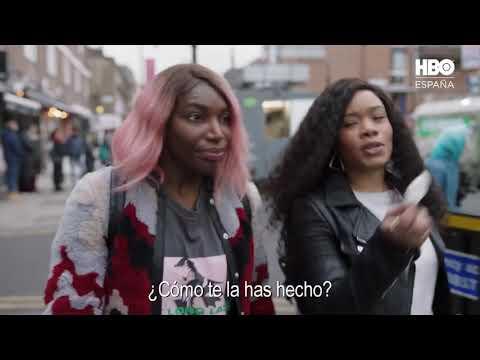 🎬 PODRIA DESTRUIRTE (HBO)   Tráiler de la serie en Español subtitulado ▶️