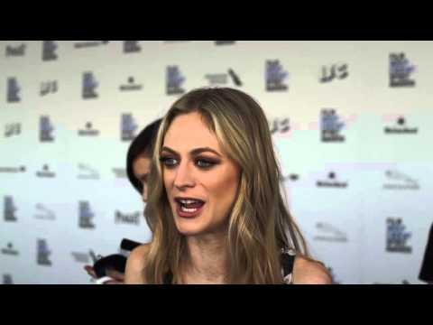 &x200b2016; Film Independent Spirit Awards  Carpet Chat with Marin Ireland