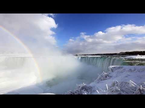 Niagara falls - Canada (HD) Travel Guide
