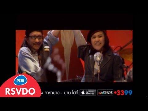 หนุ่มบาว สาวปาน : คาราบาว & ปาน [Official MV]