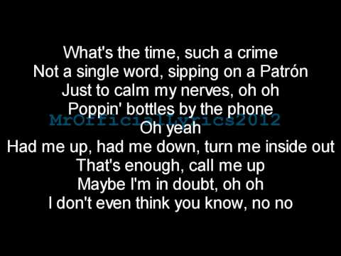 Karmin - Brokenhearted (Lyrics) *HQ AUDIO*