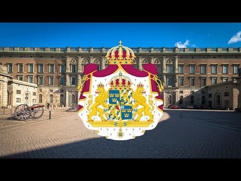 Kingdom of Sweden (National Anthem)