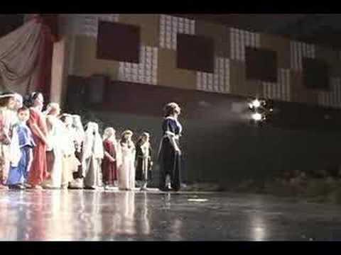 Christmas Noel Fantasy Musical Concert Anthem O Canada