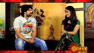 UDAYA MUSIC  MR AND MRS RAMACHARI SPECIAL