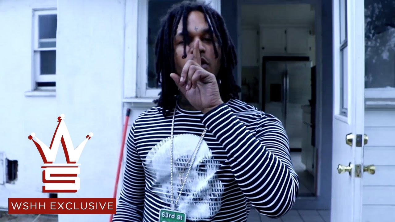 "Fredo Santana ""Trapper Of The Year"" (Official Music Video)"