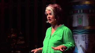 The Stand For Self-Love | Amy Pence-Brown | TEDxBoise