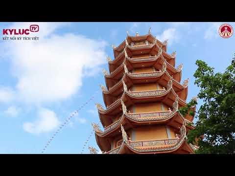 VIETKINGS - KYLUC.TV: Bảo tháp trên đảo lớn nhất Việt Nam tại đảo Phú Quý (Bình Thuận)