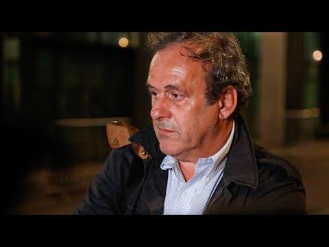 السلطات الفرنسيّة تفرج عن ميشيل بلاتيني بعد خضوعه للتحقيق  - نشر قبل 45 دقيقة