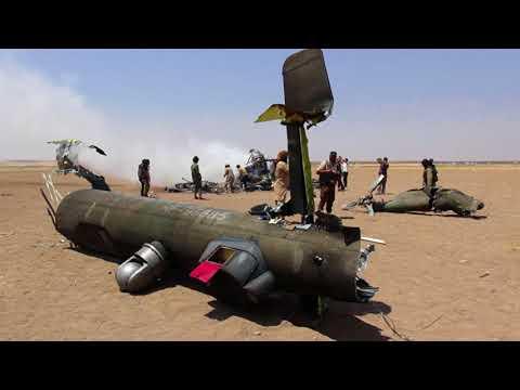 Россия В ШОКЕ Россия потеряла в Сирии 14 самолетов и вертолетов