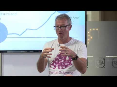 How to use a lean startup approach to grow a #MASSIVE business