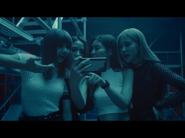 Samsung Galaxy A80: Join BLACKPINK in the #EraofLIVE