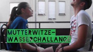 Mutterwitze-Challange