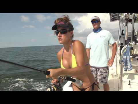 Venice, Louisiana RED SNAPPER fishing part 2
