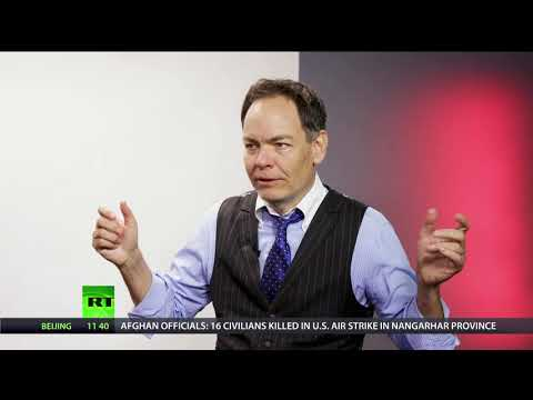 Keiser Report: Geopolitics & Cryptocurrencies (E1109)