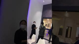 2021 광저우 건축박람회 창호,샷시,하드웨어편1(CB…