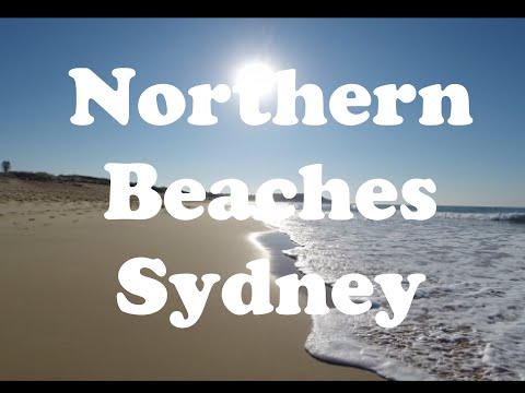 60km Manly to Palmy run - Northern Beaches, Sydney, NSW Mp3