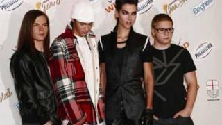 Tokio Hotel - Strange Lyrics