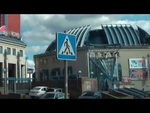 На автовокзал Ижевска - в Сарапул