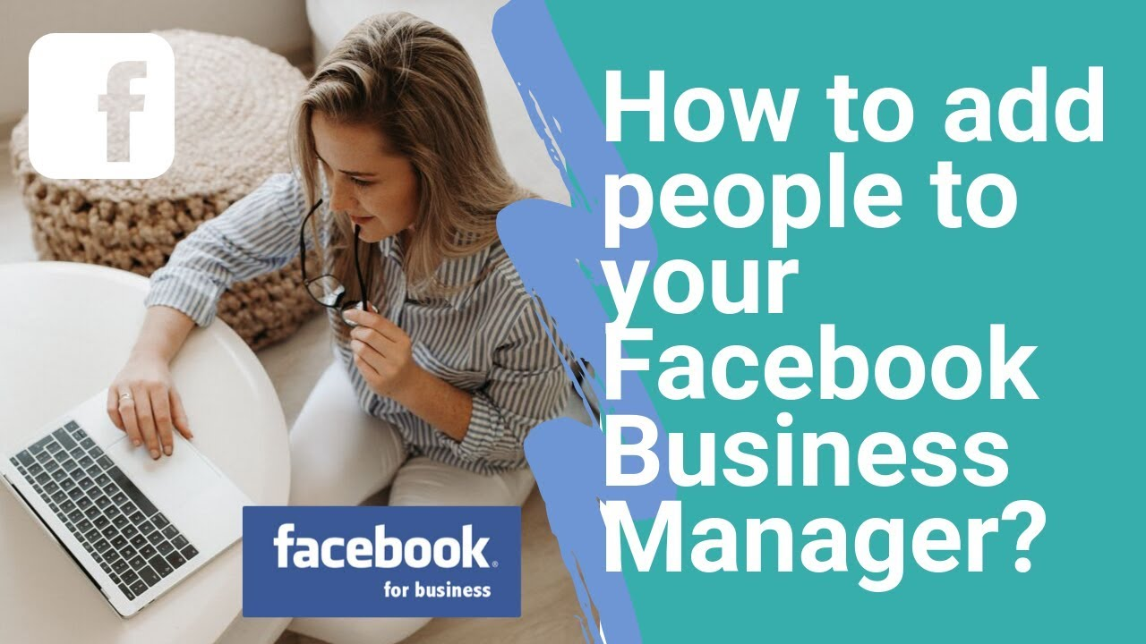 How to Add People to Your Facebook Business Manager?