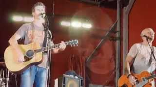 The Clarks These Wishes 6-27-14 Big Butler Fair