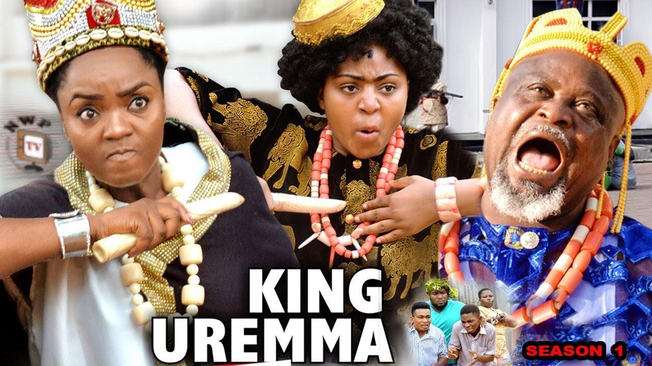 Download King Urema Season 2 - Chioma Chukwuka Regina Daniels 2017 Latest Nigerian Movies