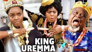 King Urema Season 2 - Chioma ChukwukaRegina Daniels 2017 Latest Nigerian Movies