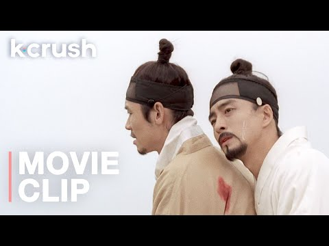 It Wouldn't Be A Good Love Story If It Didn't End In Tragedy...| Korean Period Film: Untold Scandal