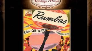 Emil Coleman Y Su Orquesta -- Rumba Walter Winchell Rumba