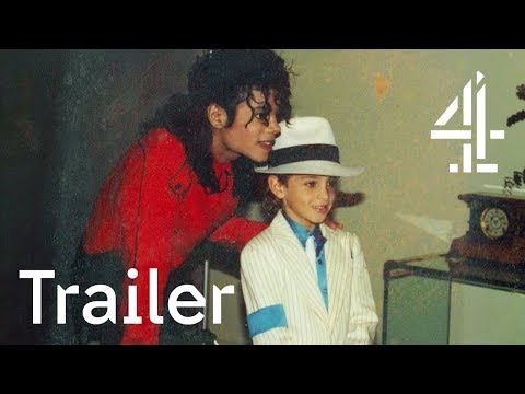TRAILER | Leaving Neverland: Michael Jackson and Me | Starts Wednesday 6th March Mp3