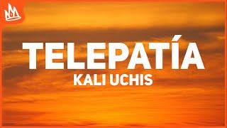 Kali Uchis - telepatia (Letra / Lyrics)