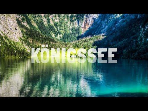 Germany | Bavaria | Königssee