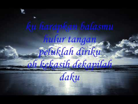 merpati putih-agnes monica with lyrics