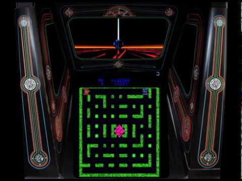Tron Arcade Best Video Games Based On Movies Bally
