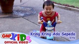 Kring Kring Ada Sepeda - Vito