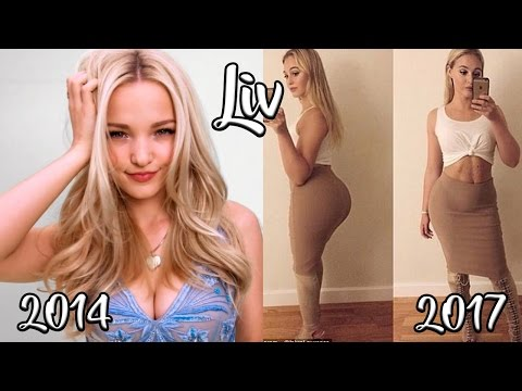 Liv and maddie Before And After 2017