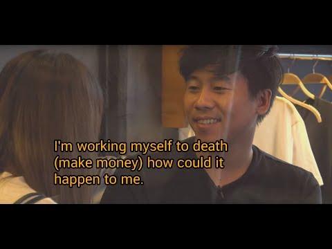 ทำงานเก็บเงินแทบตายกลายเป็นแบบนี้ได้ไง!?