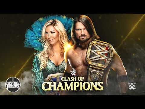 2017: WWE Clash of Champions Official Theme Song -
