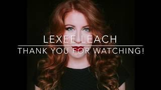 LEXEE LEACH DANCE/MOVER REEL