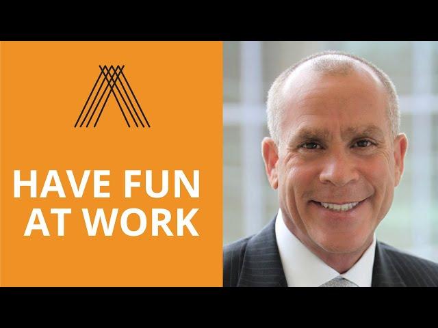 Create a Positive Workplace Culture