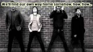 Editors - Papillon (karaoke)