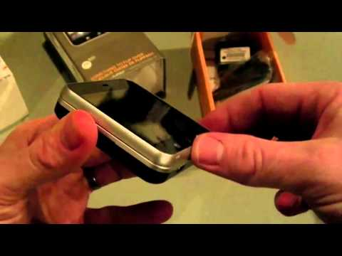 Rogers Motorola Flipout Hardware Review