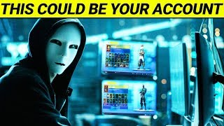 "Fortnite ""HACKING TEAMS' font 20 000 $ par mois... (Fortnite Black Market Skins)"