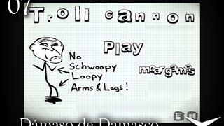 21.Un juego nada Troll (Troll Cannon) // Gameplay Español