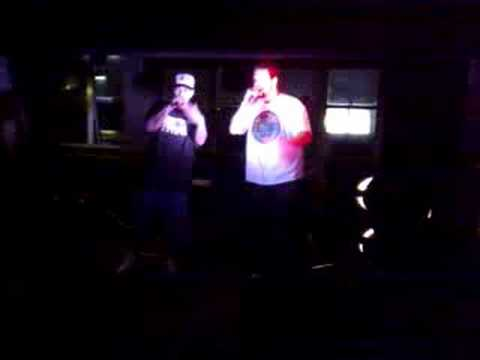 Kawz and Prophecy (Fifth Fam) @ Fresh Til Def 14-08-08 mp3