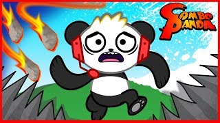 Roblox survive The Natural Disaster II Let es Play with COMBO PANDA